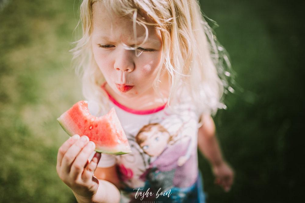 Day 27: Watermelon lovin'