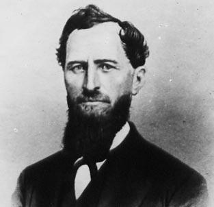 Colonel Edward J. C. Kewen