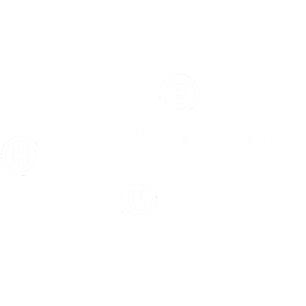 Supported by MigrationHub Network - Thanks for all the Support!