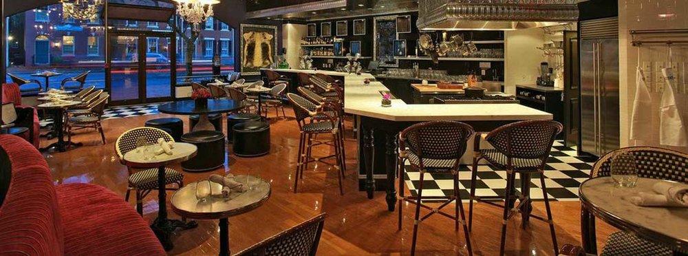The Bistro & Wine Bar