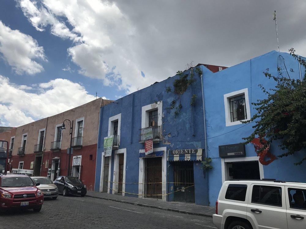 TaylorLeePaints_PueblaMexicoArtistResidency