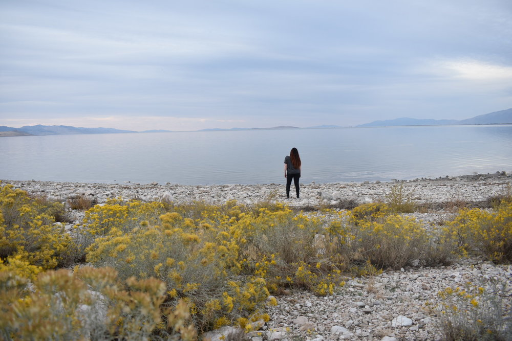 Salt Lake, Utah