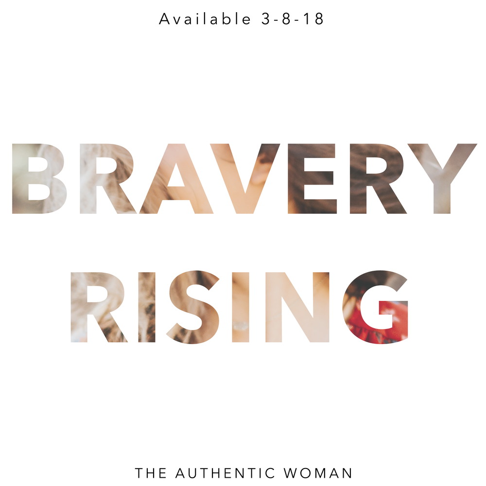 Taylor Lee Paints :: Ashton Long The Authentic Woman Volume II Bravery Rising