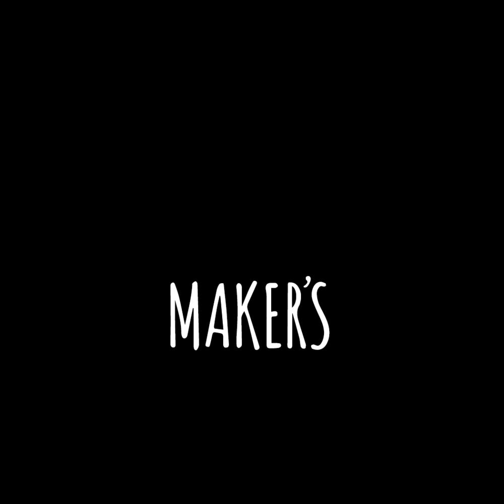 Maker's Movement Magazine logo