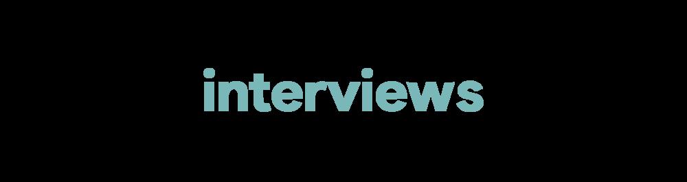 Taylor Lee Paints interviews