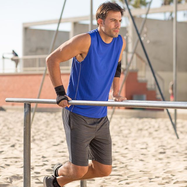 Enjoy a more comfortable summer with Vantelin Supports! Our Kinesiology Tape Structure provides joint support for everyday comfort.