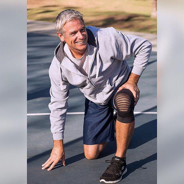 With built-in Therapeutic Taping Technology our supports effectively sustain the movement of joints and muscles by providing the appropriate compression. This also allows tendons and muscles to work in a more cohesive way.