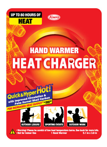 Heat Charger
