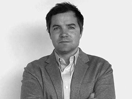 Drew Sinclair, Principal, SvN