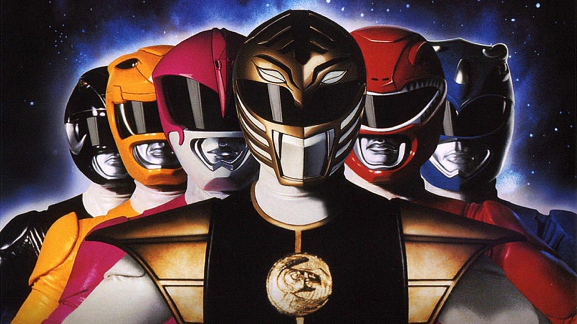 Passing The Buck Mighty Morphin Power Rangers The Movie Talk