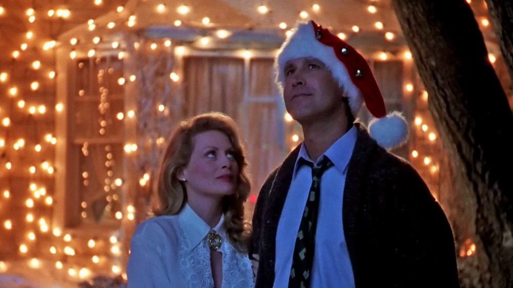 12 Days of X-Mas: National Lampoon\'s Christmas Vacation — Talk Film ...