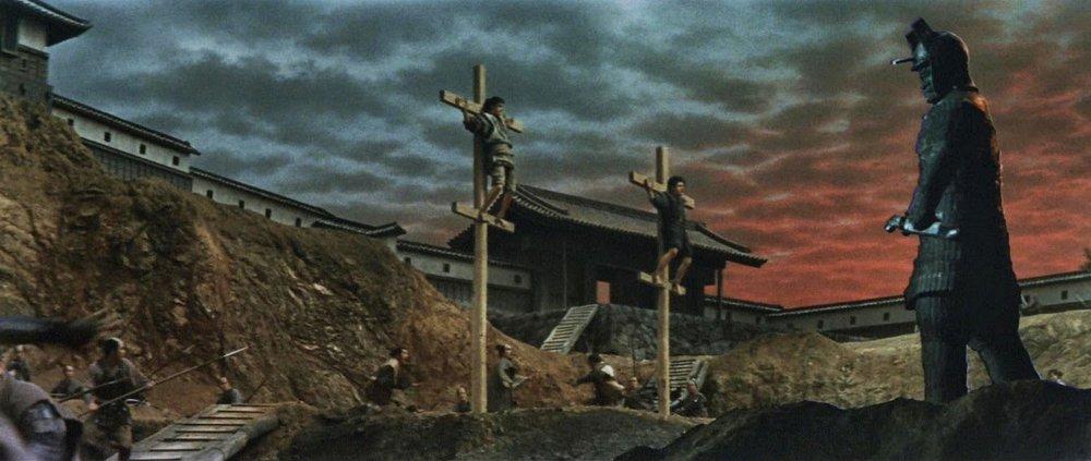daimajin 1966 full movie