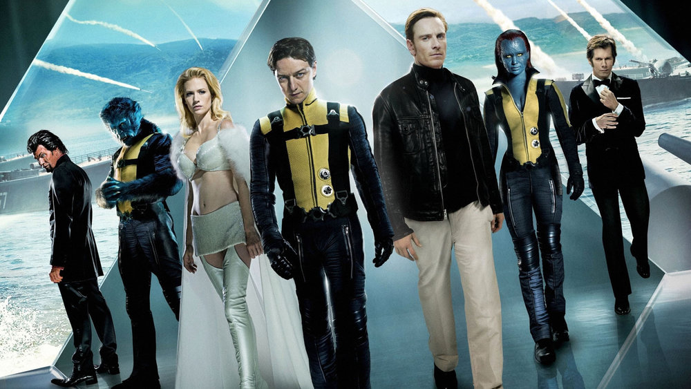 continuity in flux the best way to watch the x men movies talk chapter 1 x men first class 2011
