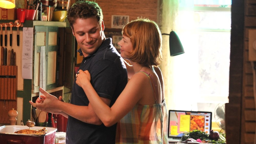 Take This Waltz, Sarah Polley, Michelle Williams, Luke Kirby, Seth Rogen