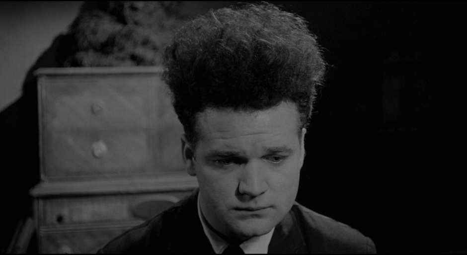 Eraserhead, David Lynch, Jack Nance, Charlotte Stewart, Cult film, Cult cinema, Criterion, Criterion Collection, Twin Peaks, Blu-ray, Weird films, Surreal films,