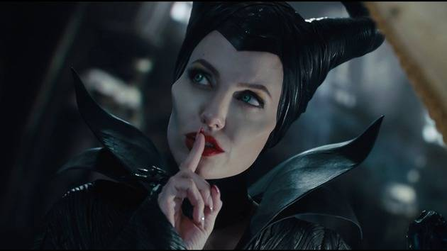 Maleficent, Angelina Jolie, Sleeping Beauty, Disney, Disney remake