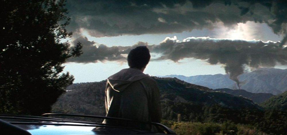 Donnie Darko, Richard Kelly,Jake Gyllenhaal