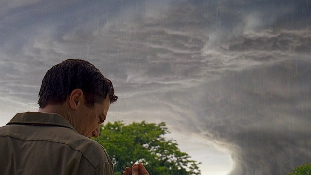 Take Shelter, Jeff Nichols, Michael Shannon