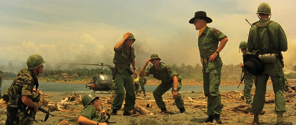 Apocalypse Now, Francis Ford Coppola