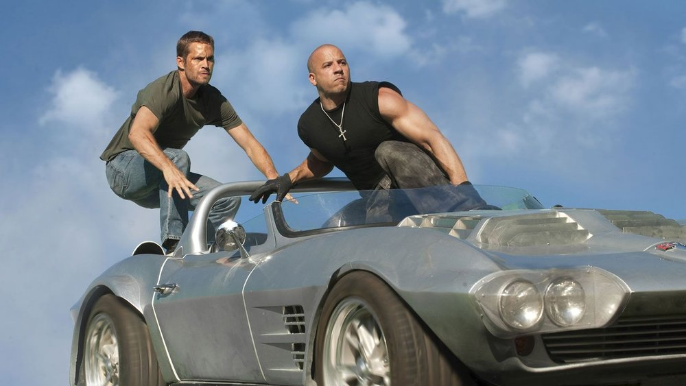 Image result for Fast Five 2011