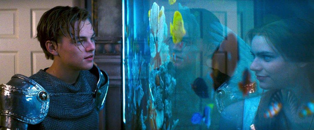 Romeo + Juliet, Baz Luhrmann