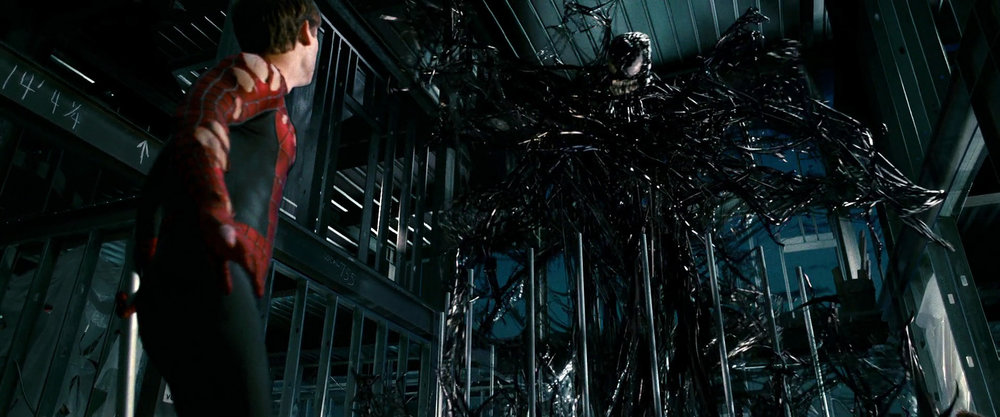 Spider-Man 3, Sam Raimi