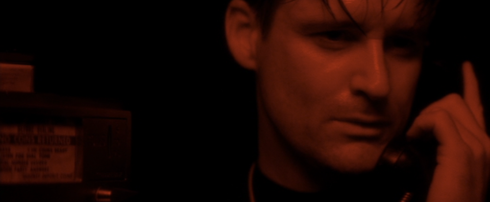 David Lynch, Lost Highway