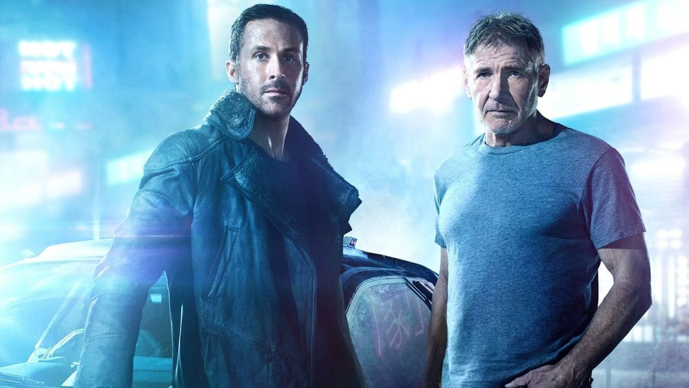 Blade Runner 2049, Denis Villeneuve, Ridley Scott, Ryan Gosling, Harrison Ford, Jared Leto, Robin Wright, Dave Bautista, Ana de Armas, Warner Brothers, Sony Pictures, Cinemacon, Blade Runner