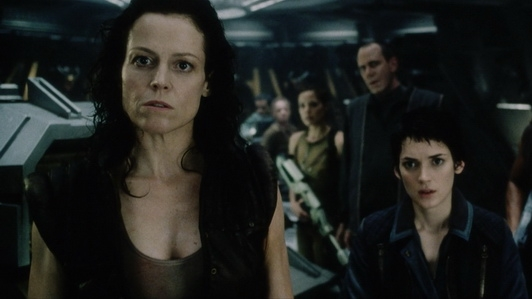 Image result for alien resurrection