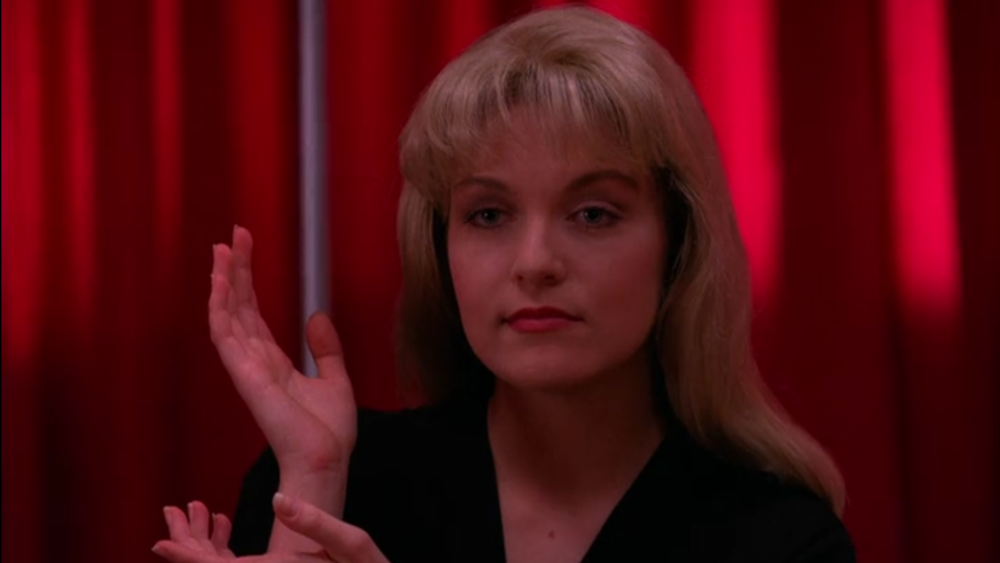 Image result for twin peaks season 2