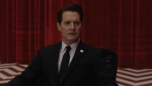 TV Recap: Twin Peaks: The Return, Part 1 and Part 2