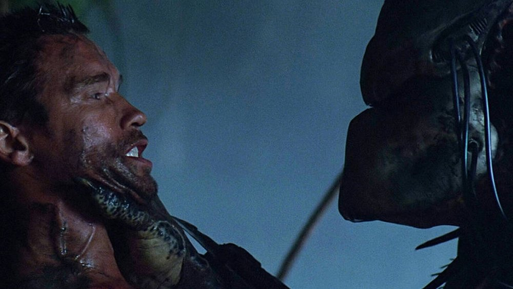 Predator, Arnold Schwarzenegger, Carl Weathers, John McTiernan, Shane Black, Jesse Ventura, predator 1987, predator film, arnold schwarzenegger predator, film predator, shane black predator, predator arnold, new predator, predator arnold schwarzenegger, predator schwarzenegger, schwarzenegger predator, alien predator, predator 1987 cast, arnie predator, arnold in predator, predator website, arnold schwarzenegger in predator, predator movie 1987, original predator