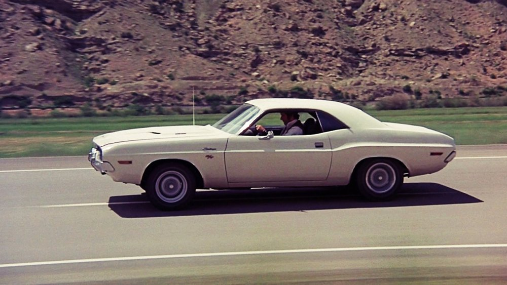 Image result for vanishing point car