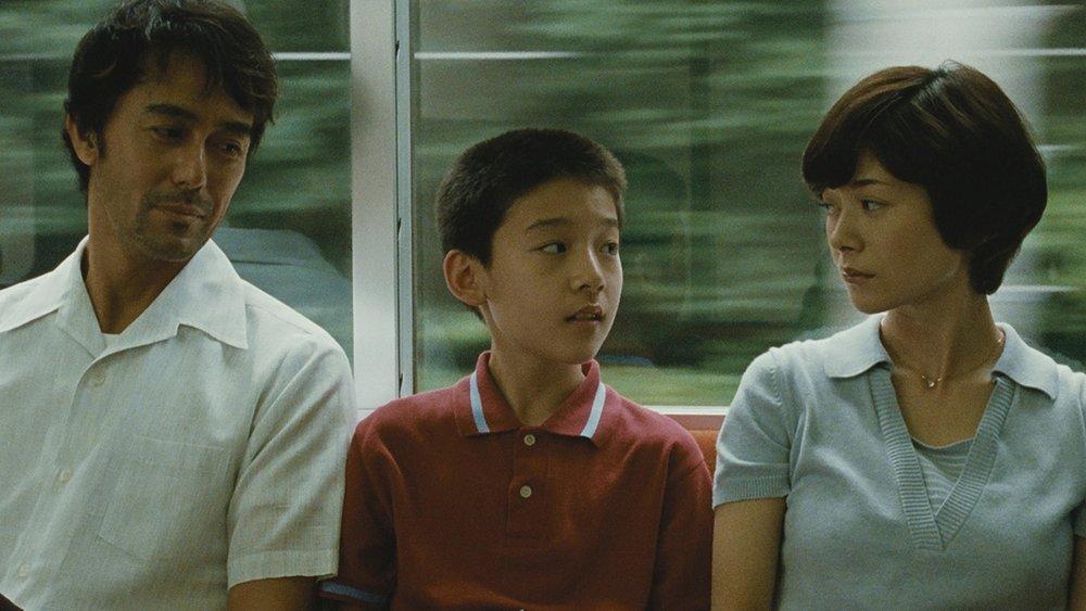 海よりもまだ深く,Hirokazu Kore-eda,After the Storm,After the Storm movie,Hiroshi Abe, Kirin Kiki,Yōko Maki