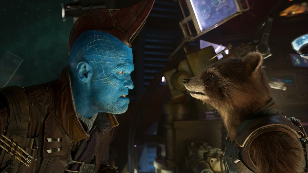 MCU, Marvel Cinematic Universe, Iron Man, Spider-Man, Hulk, Thor, Guardians of the Galaxy, Guardians of the Galaxy Vol. 2, GOTG, Guardians of the Galaxy 2, Chris Pratt, Zoe Saldana, Dave Bautista, Vin Diesel, Bradley Cooper, Michael Rooker, Karen Gillan, Pom Klementieff, Elizabeth Debicki, Chris Sullivan, Sean Gunn, Sylvester Stallone, james gunn, Kurt Russell, Kevin Feige, Star Lord, Star-Lord, Gamora, Drax the Destroyer, Groot, Rocket Racoon,