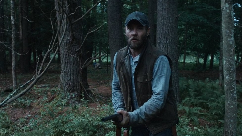 Trey Edward Shults, it comes at night, it comes at night movie, Joel Edgerton, Christopher Abbott, Carmen Ejogo, Kelvin Harrison Jr., Riley Keough,