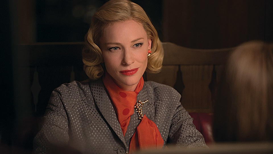 cate blanchett, carol, carol movie, todd haynes, rooney mara