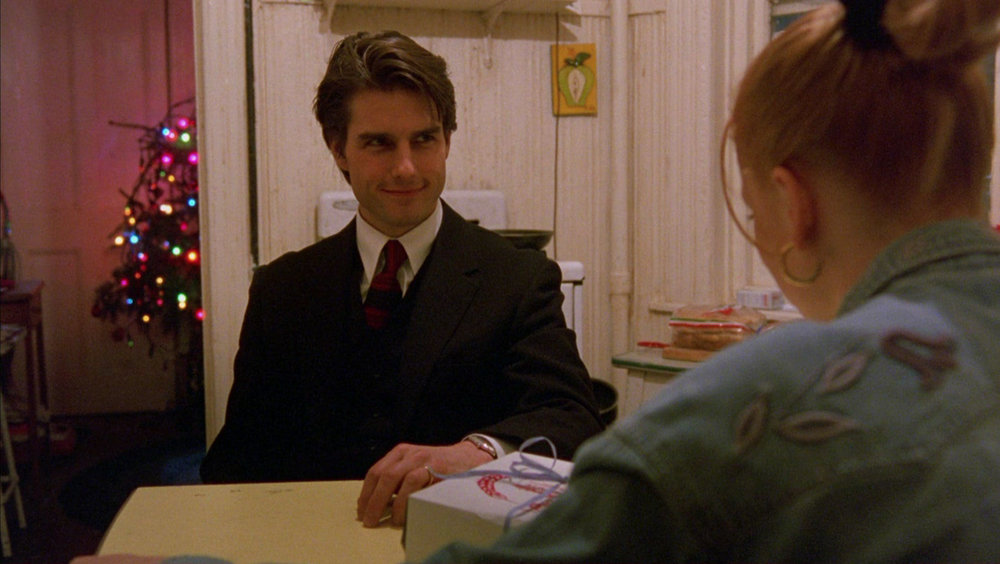 Eyes wide shut, Kubrick, Tom Cruise, Nicole Kidman,