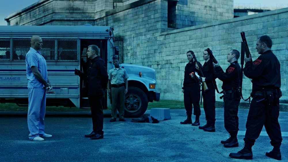 brawl in cell block 99, vince vaughn, don johnson,