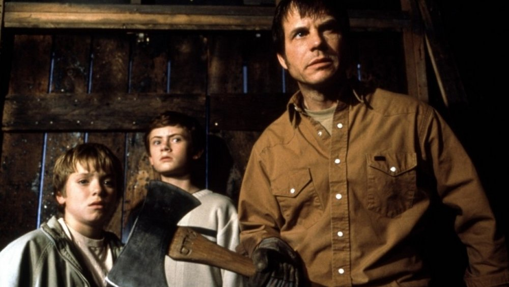 bill paxton, frailty, frailty movie,