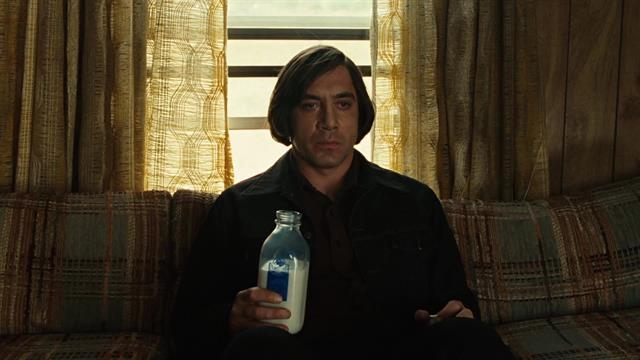 no country for old men, no country for old men movie, coen brothers, javier bardem,
