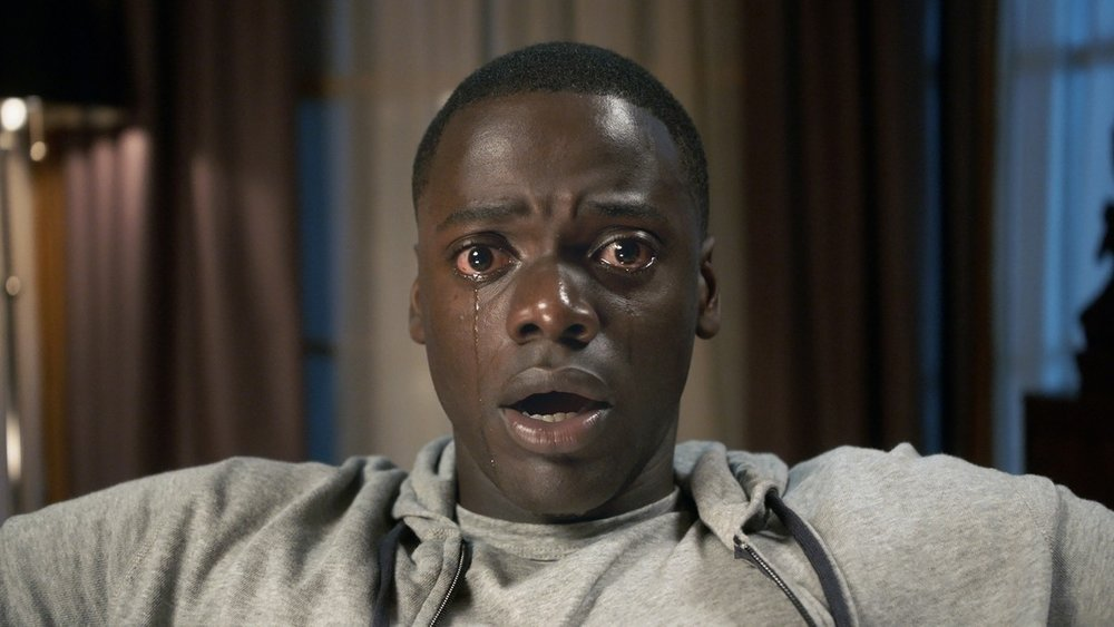 jordan peele, jordan peele director, get out, get out movie, daniel kaluuya, the sunken place,