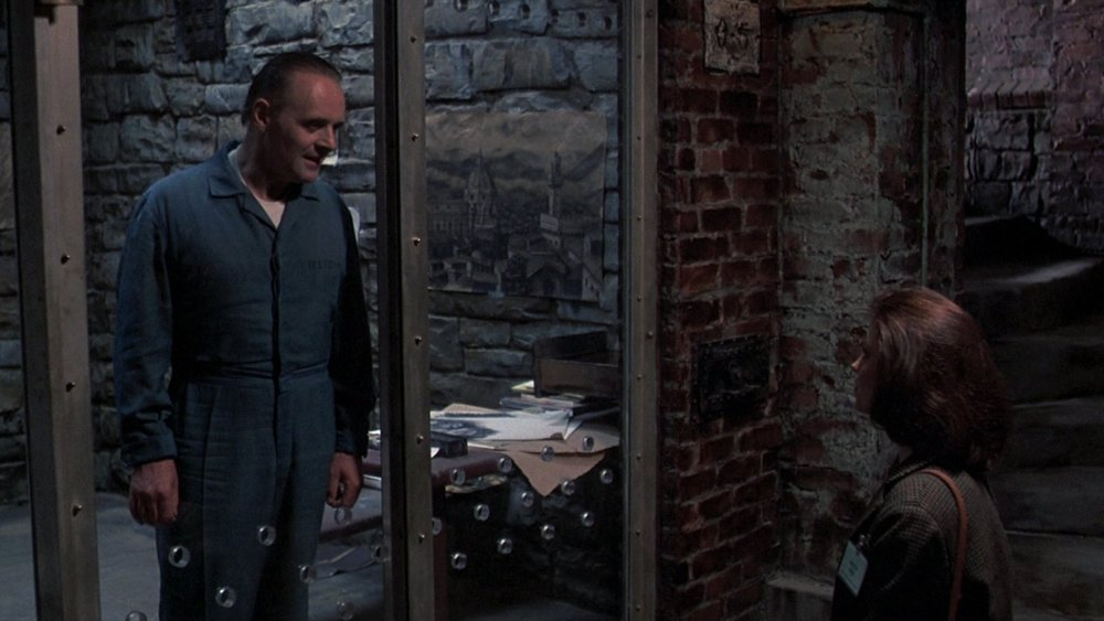 the silence of the lambs, the silence of the lambs, jodie foster, jonathan demme, anthony hopkins, thomas harris, hannibal lecter, oscars, 1992, 1991,