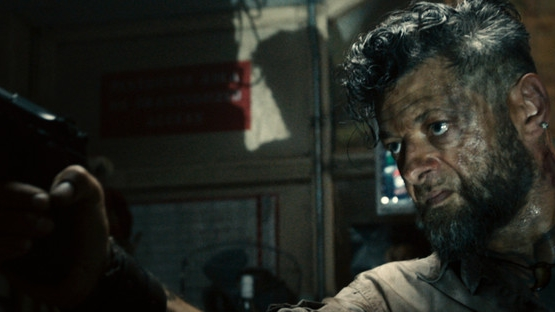 avengers age of ultron, andy serkis, ulysses klaue,