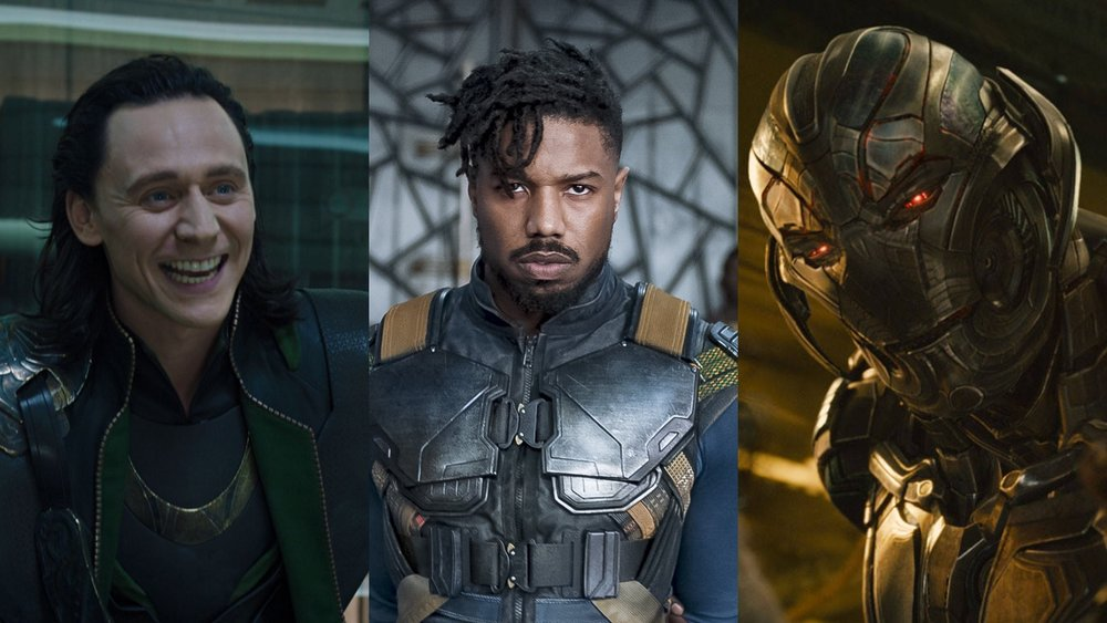Why The MCU Doesnt Actually Have A Villain Problem Talk Film Society