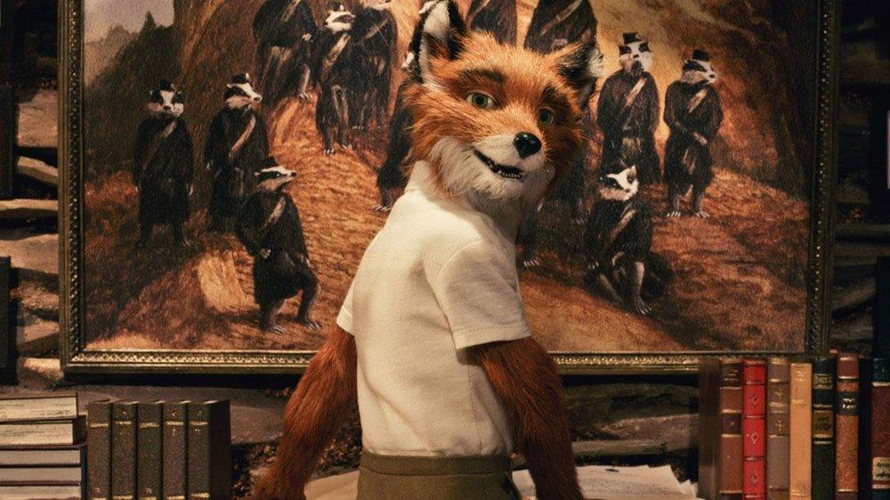 Fox Clooney Heist