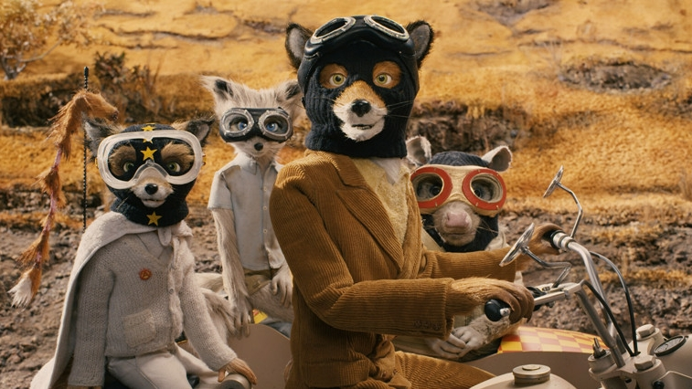 Fox Anderson Gang