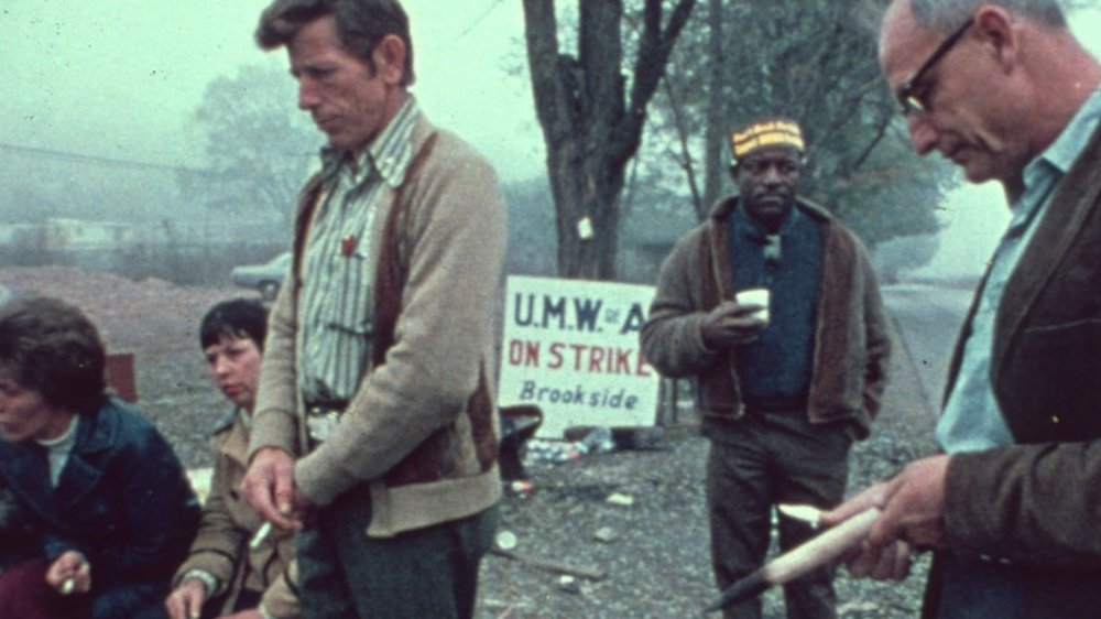 harlan county usa, filmstruck, harlan county usa documentary, harlan county usa barbara kopple, barbara kopple, harlan county usa filmstruck,