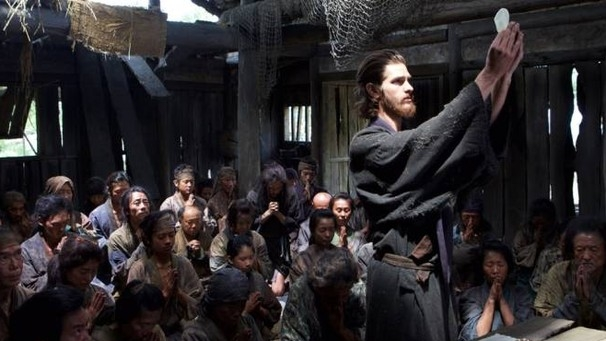 silence movie, andrew garfield, liam neeson, adam driver, martin scorsese,