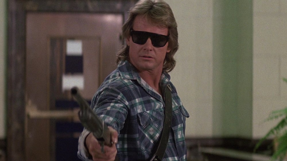 """Rowdy"" Roddy Piper in They Live"